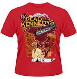 T-Shirt Dead Kennedys  147961