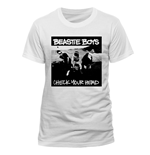 T-Shirt Beastie Boys - Check Your Head