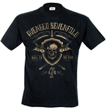 T-Shirt Avenged Sevenfold 148019