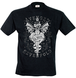 T-Shirt Avenged Sevenfold 148022
