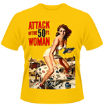 T-Shirt Attack Of The 50FT Woman 148024