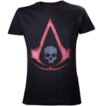 T-Shirt Assassins Creed  148036