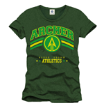 T-Shirt Arrow - Superhero Athletics