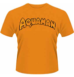 T-Shirt Aquaman 148048