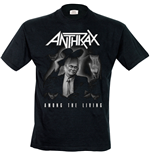 T-Shirt Anthrax 148049