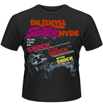 T-Shirt Dr. Jekyll and Sister Hyde 148075