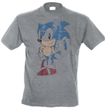 T-Shirt Sonic the Hedgehog 148149