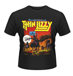 T-Shirt Thin Lizzy  148307