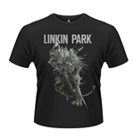 T-Shirt Linkin Park  - Bow