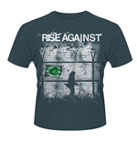 T-Shirt Rise Against  148358