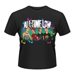 T-Shirt All Time Low  148381