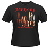 T-Shirt Bathory  148447