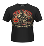 T-Shirt Sons of Anarchy 148461