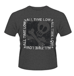 T-Shirt All Time Low  148468