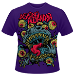 T-Shirt Asking Alexandria 148477