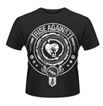 T-Shirt Rise Against  148481