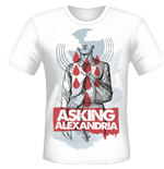 T-Shirt Asking Alexandria 148507