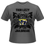 T-Shirt Thin Lizzy  148592