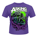 T-Shirt Asking Alexandria 148646