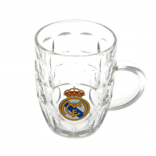 Krug Real Madrid