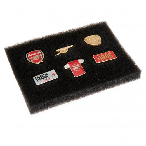 Brosche Arsenal 148662