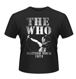 T-Shirt The Who  148697