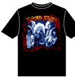 T-Shirt Twisted Sister 148707