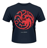 T-Shirt Game of Thrones 148744
