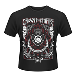 T-Shirt Crown the Empire 148897