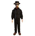Breaking Bad Sprechende Puppe Heisenberg 43 cm heo Exclusive *Englische Version