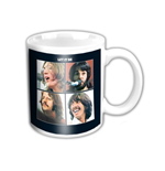 Mini Tasse Beatles - Let It Be