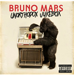 Vinyl Bruno Mars - Unorthodox Jukebox
