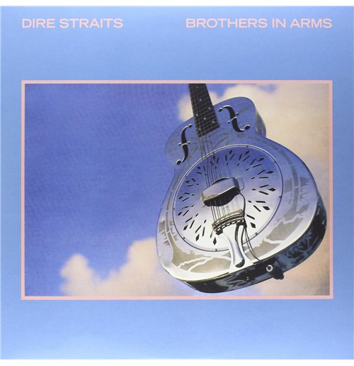 Vinyl Dire Straits - Brothers In Arms (2 Lp)