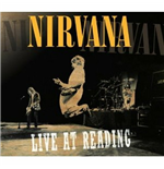 Vinyl Nirvana - Live At Reading (2 Lp)