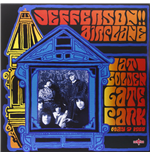 Vinyl Jefferson Airplane - At Golden Gate Park (2 Lp)