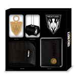 Call of Duty Advanced Warfare Geschenkbox Sentinel Logo
