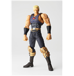 Fist of the North Star Actionfigur Revoltech Yamaguchi LR-034 Thouzer 15 cm