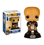 Star Wars POP! Vinyl Wackelkopf-Figur Nalan Cheel 9 cm
