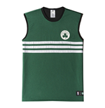 T-Shirt Boston Celtics (Grün)