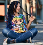 T-Shirt The Legend of Zelda 149509