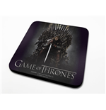 Game of Thrones Untersetzer Throne 6-er Pack