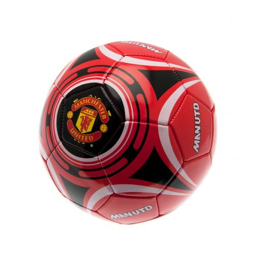 Ball Manchester United FC 149613