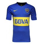 Trikot Boca Juniors 2015-2016 Home