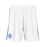 Shorts Chelsea 2015-2016 Away (Weiss)