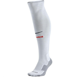 Socken Paris Saint-Germain 2015-2016 Away (Weiss)