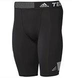 Shorts Real Madrid 2015-2016 (Schwarz)