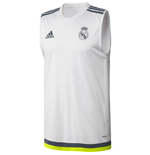 Trikot Real Madrid 2015-2016 (Weiss)