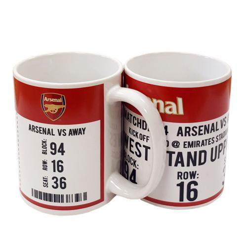 Tasse Arsenal 150076