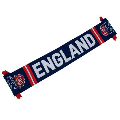 Schal England Rugby 150099