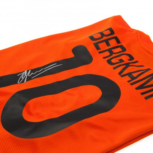 Trikot Holland Fussball 150259